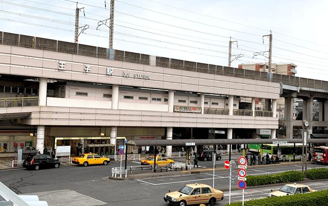 王子駅で女性の一人暮らしってどう?住みやすさ&街情報(1)アクセス・治安・地震