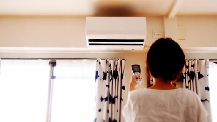 一人暮らしでもエアコンつけっぱなしがお得?夏の電気代節約術5選(後編)