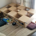 【防災グッズ】家具が倒れないように…地震対策どうする?