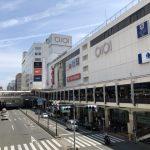 町田駅で女性の一人暮らし情報!アクセス・治安・地震