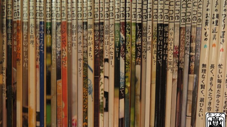 冬は読書で家にこもる、チャイ処的読書のススメ【チャイ処キングのナマステな日々】