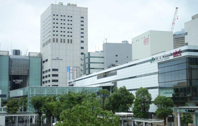 川崎で女性の一人暮らし情報!アクセス・治安・地震