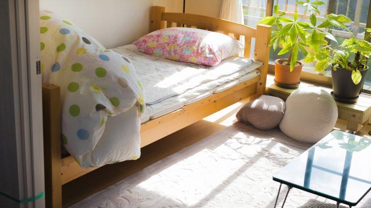 一人暮らしの収納はミニマリストに習おう!3つの決め事と4つのコツ