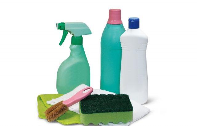 お風呂の大掃除のコツは洗剤!上手に使い分けてきれいに