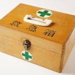 一人暮らし女性が大災害に遭遇したら…③身のまわりのもので可能な応急処置法