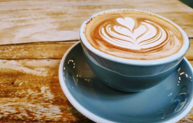 ライフプランを自分で立てよう!⑨ 将来小さなカフェを開きたい
