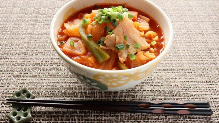 コンビニで買える食べ物だけで簡単時短レシピ!① 熱中症を予防する料理