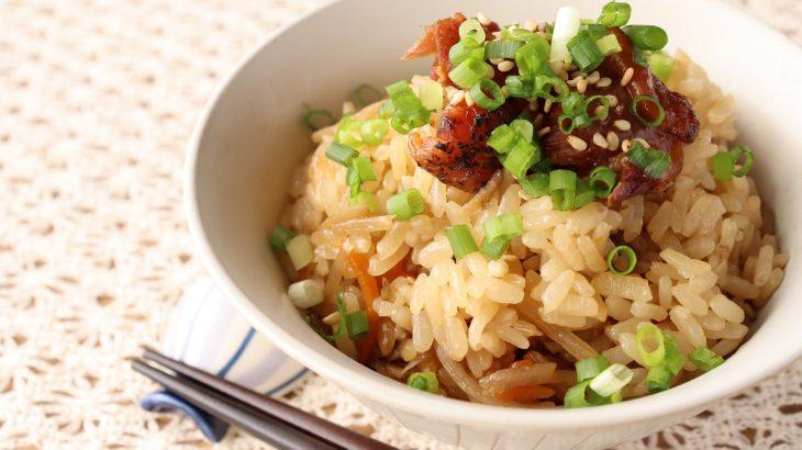 コンビニで買える食べ物だけで簡単時短レシピ! 火を使わずに炊飯器で作れる料理