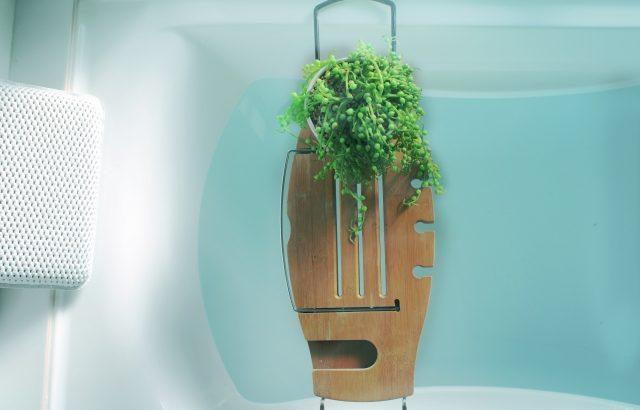 お風呂や洗面台で使えてオシャレな、女子向けの「防水の時計」が欲しい!