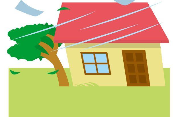 台風・豪雨が来たら~避難所に行く?家にいる?判断基準と注意点【一人暮らし女性の風水害対策③】