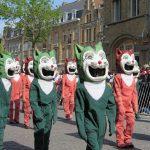 衝撃の生肉スプレッドと猫祭り@ベルギー【チャイ処キングのナマステな日々-32】