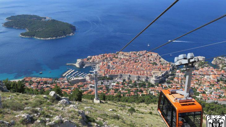 アドリア海の絶景とおススメ青空市場@クロアチア【チャイ処キングのナマステな日々-36】