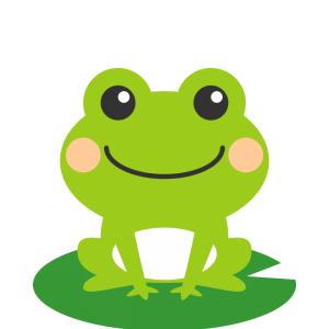 蛙田アメコ