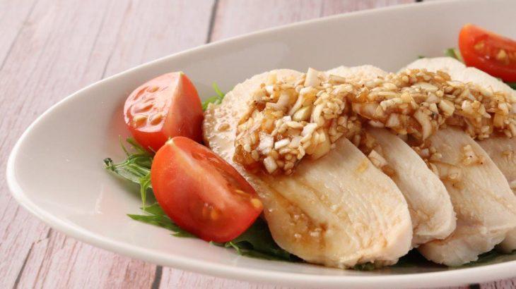 作り置き「鶏ハム」のアレンジ3選!気分に合わせて作れる簡単レシピ