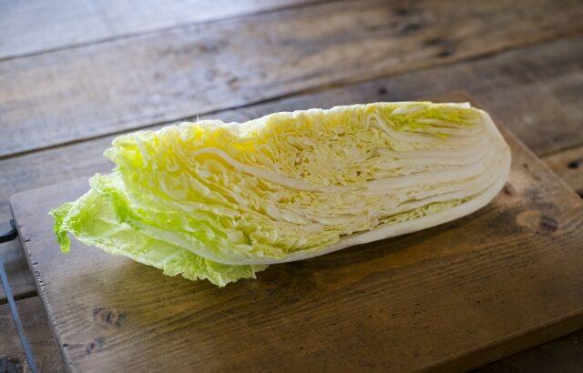 白菜・大根・ほうれん草…冬野菜をおいしく食べる保存方法&冷凍方法