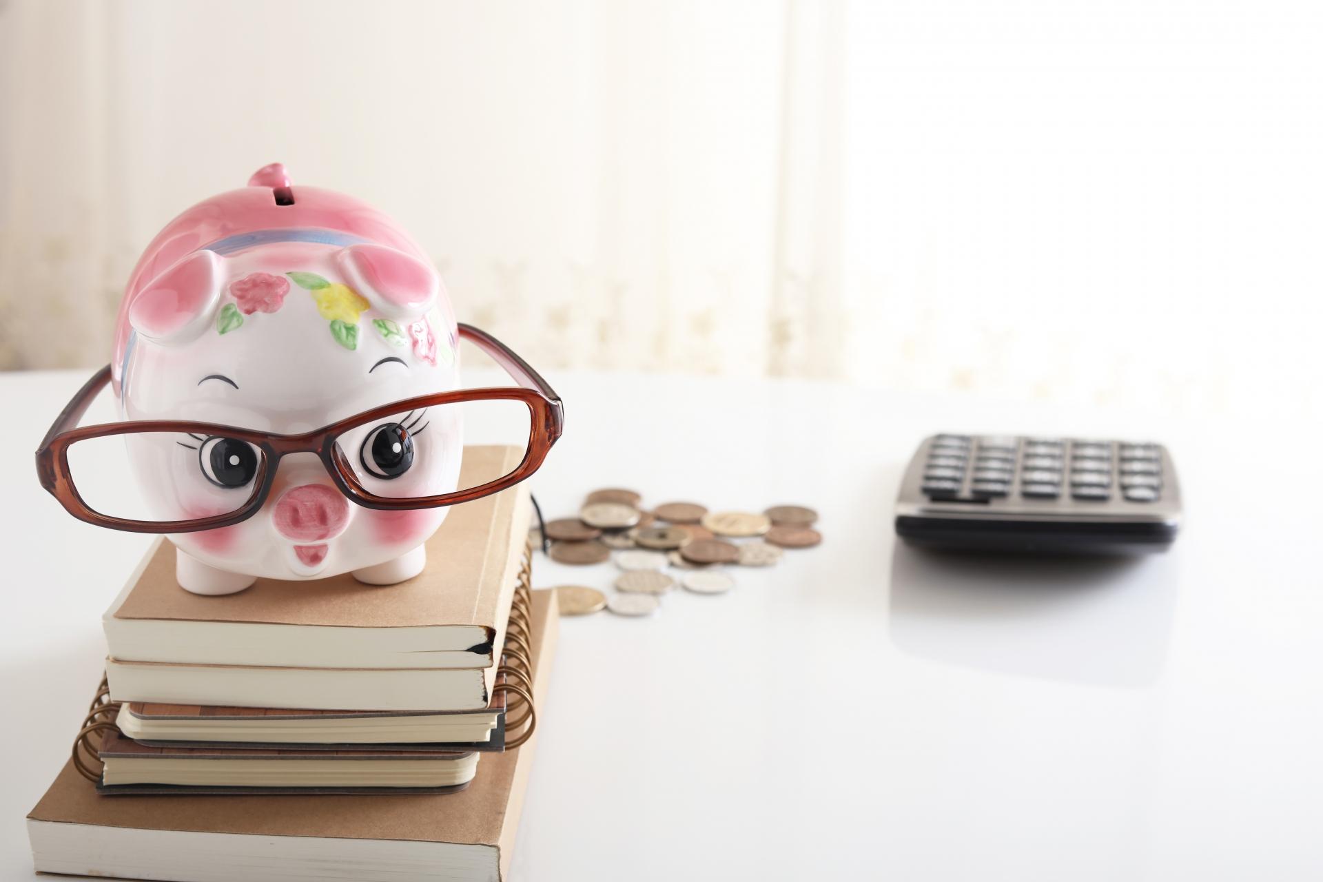 楽しく遊んでしっかり貯金!一人暮らしでもお金を貯める方法