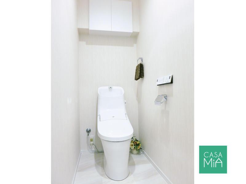 参考写真|トイレ|パインクレスト信濃町